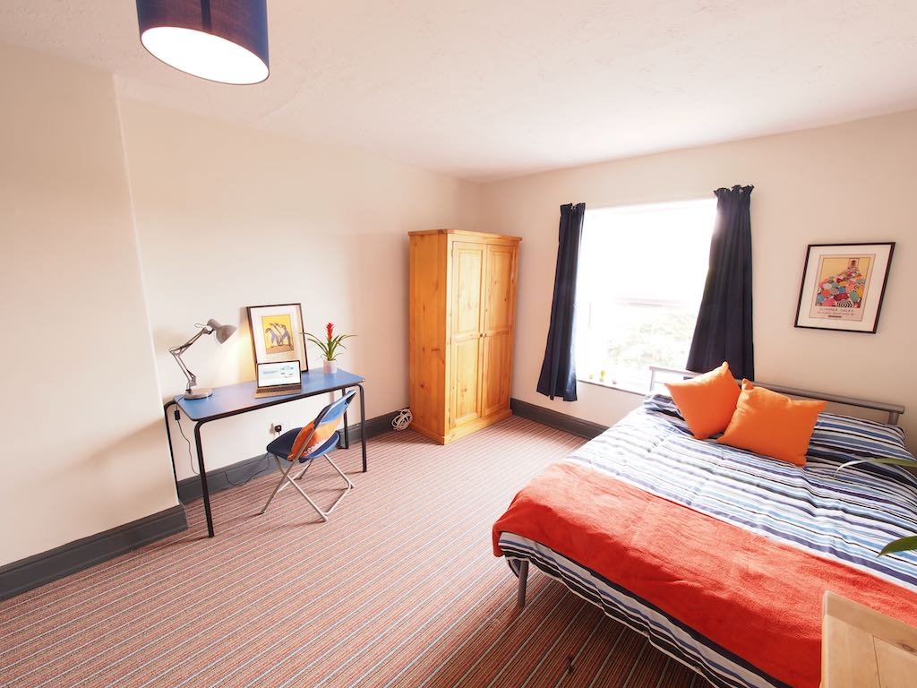 Chester - Student Accommodation