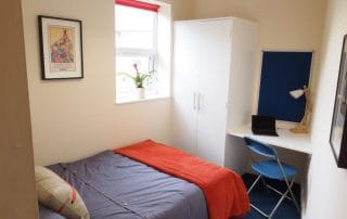 4 Bed Student Accommodation Housing Chester Accommodation
