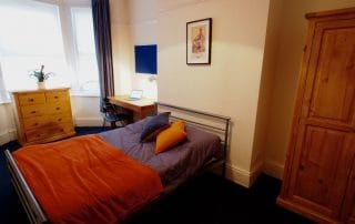 7 bed student house accommodation chester university
