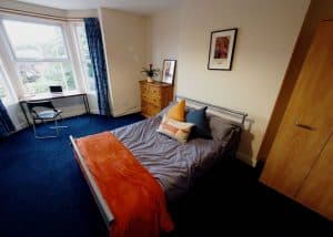 11 bed student house accommodation chester university
