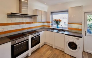 9 bed student house accommodation chester university