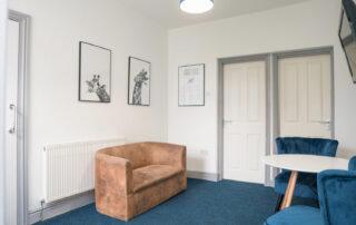 111 Garden Lane Chester - Student Accommodation