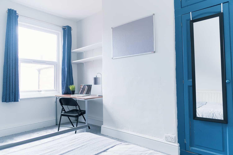 12 Cheyney Road Chester - Student Accommodation