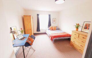 Flat Studio Apartment Studio Chester - Student Accommodation